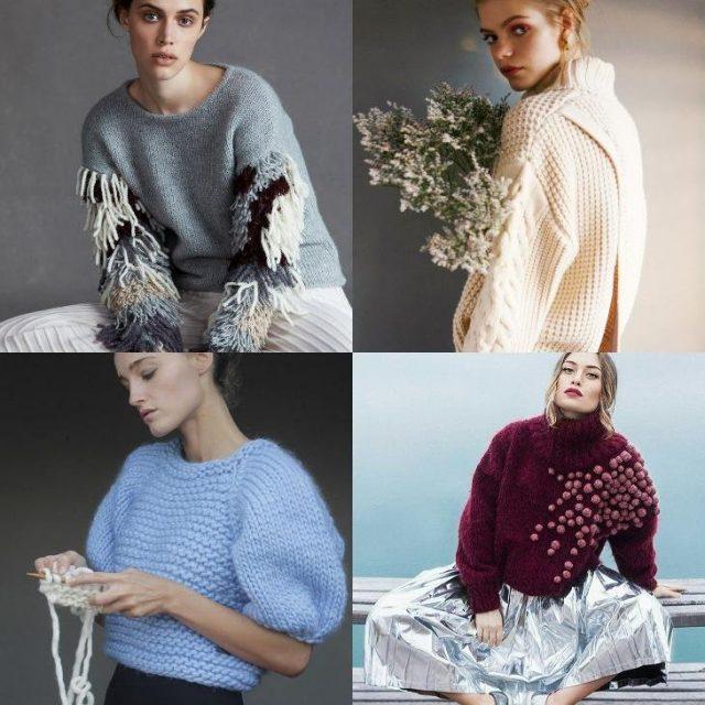 Мода зима 2019: тепло и стильно - 5 идей от Виктории Бекхэм картинки