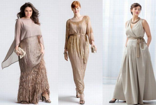 Модные вечерние платья 2018 года: 60 сногшибательных нарядов