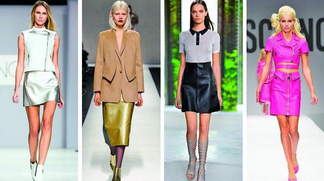Как выбрать ультрамодную юбку весна-лето 2019: модные тенденции с фото