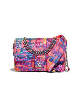 Всемирноизвестные сумки Chanel: виды и особенности сумок