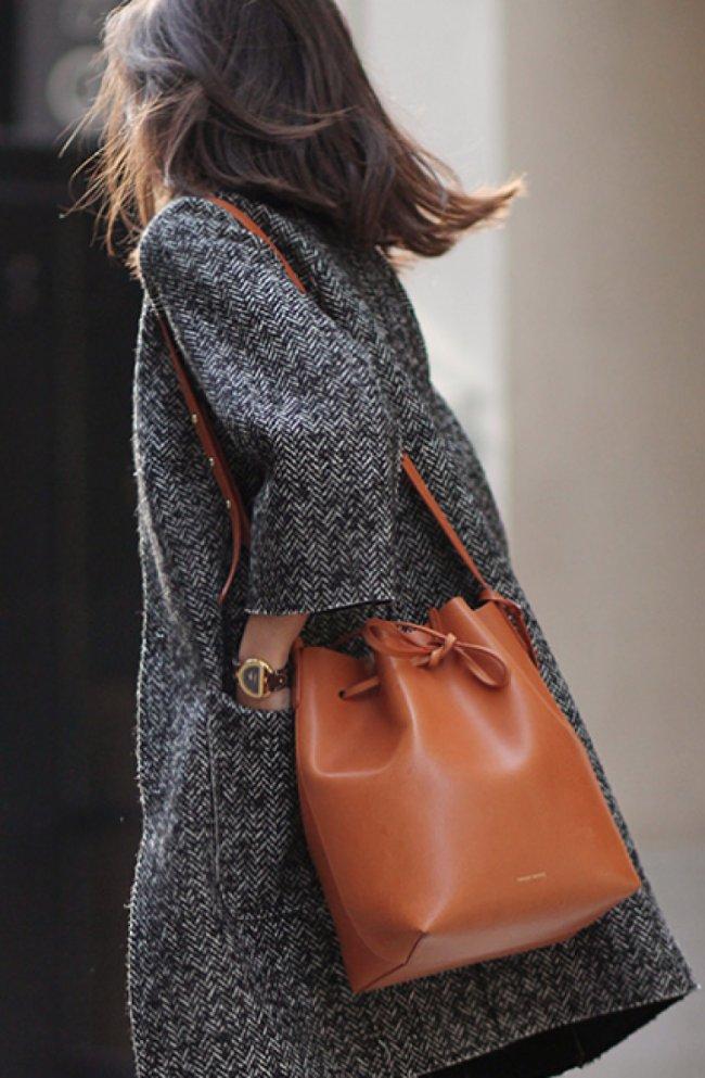 Делаем образ ярким! Самые модные женские сумки через плечо!
