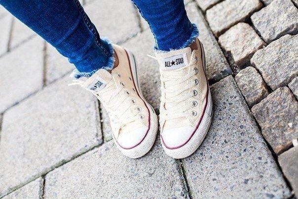 Модные женские кроссовки 2018: какие кроссовки ты выберешь этой весной?