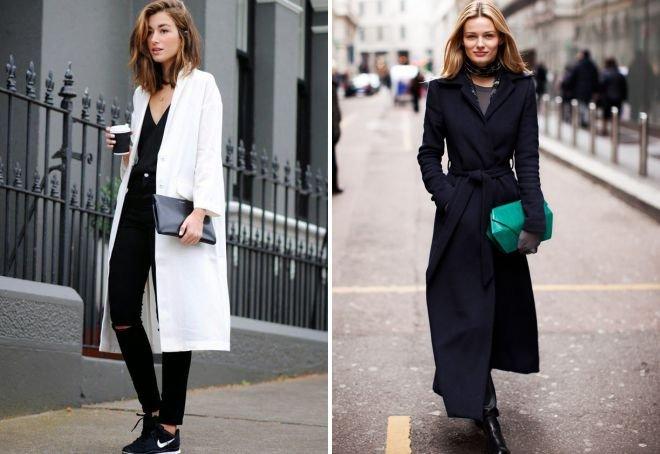 Какое пальто выбрать этой весной: фото, тенденции, новинки