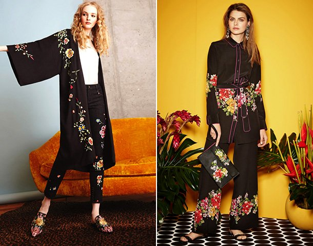 Стильные и модные брюки для женщин: актуальные модели весны