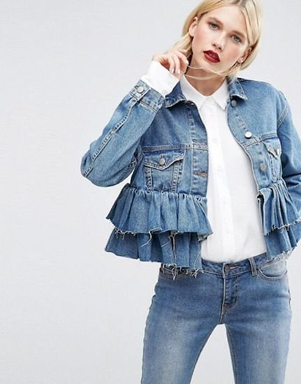 Какие куртки будут в моде этой весной: тенденции, новинки и фото