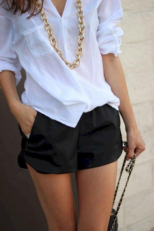 Модные женские рубашки: как носить рубашку и не выглядеть скучно