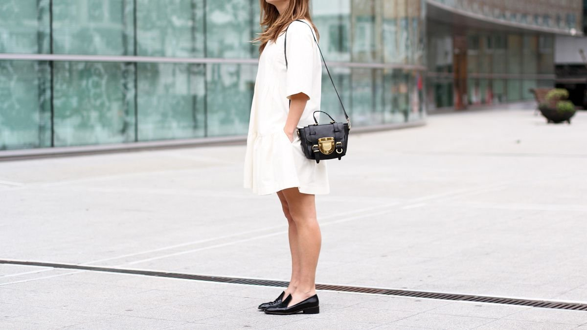 Женские лоферы – удобная обувь на каждый день