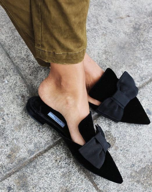 Модный разбор: туфли-мюли, без которых вам не обойтись этим летом!