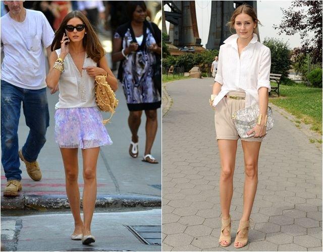 Модные модели женских шорт: фото и тренды