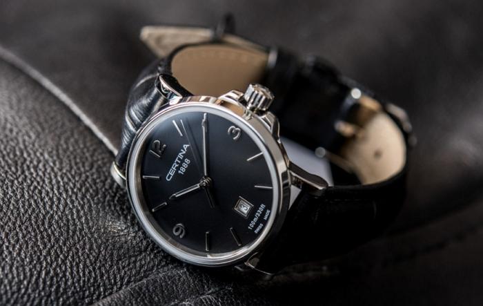 часы сертина